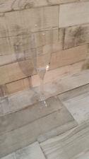 Unbranded Dishwasher Safe Champagne Flutes Glasses