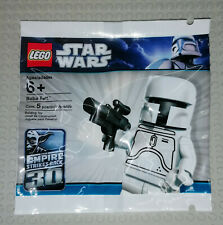 LEGO Star Wars - Boba Fett weiß Polybag - weiss white 4597068 2853835 sw0275