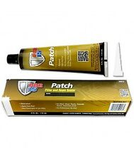 3-DAY SALE! POR-15 Patch Filler / Sealer / Adhesive - White - 4 oz Tube