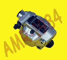 PINZA FRENO POSTERIORE  F 12R LC ARGENTO ORIGINALE MALAGUTI CODICE 03105508
