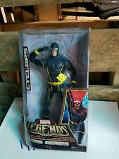 "HASBRO MARVEL LEGENDS ICONS SERIES CYCLOPS 12""  NEW SEALED VERY RARE"