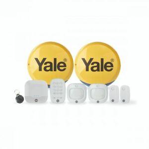Yale Sync Smart Home Alarm Family Kit Plus IA-330 - Refurbished