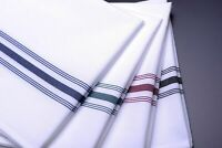 50x Bistro Table Napkin Catering Towels Kitchen Restaurant Bar Cloth