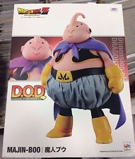 Megahouse Dimension of DRAGON BALL Z DBZ D.O.D Majin-boo figure Japan Banpresto