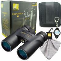 Nikon MONARCH 7 10x42 ATB Binoculars