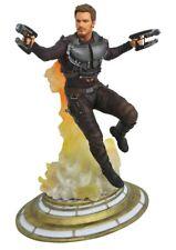 Diamond Select Marvel Gallery - Guardians ot Galaxy 2 Maskless Star-Lord Figur