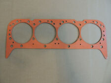 Detroit 55312HGGC Performance Head Gasket for 1955-87 SBC Small Block Chevy V8