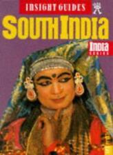 South India Insight Guide (Insight Guides)-Dubey Manjulika - Grewal Bikram