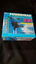 Hagen AquaClear Powerhead 201 - NEW In Box