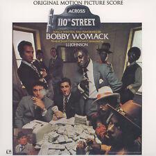 Bobby Womack-Across 110th Street (vinyle LP - 1972-US-Reissue)