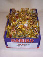 HARIBO Goldbären Minis 1 Kg Fruchtgummi Ca.