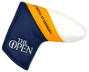 2021 BRITISH OPEN (Royal St Georges) PRG PUTTER COVER