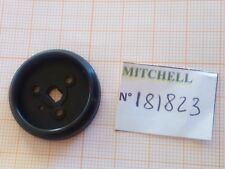 JOINT noir MOULINET MITCHELL NAUTIL 6500*GV CARRETE MULINELLO REEL PART 181823