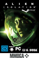 Alien: Isolation Key - Steam PC Game - Action Spiel Download Code [DE/EU]