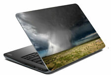 """Nature Laptop Skin 14x15"""" Inches Sticker HP Dell Acer Cover LS-44-063"""