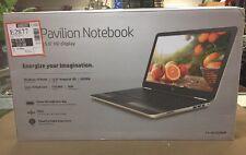 """HP Pavilion (15-AU020WM) - 15.6"""" (Core i5, 1TB, 8GB) Laptop Computer.....NEW!!"""