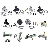 80cc Motorised Bike Intake Manifold 32mm to 40mm,Connector,Gasket for 49cc 66cc