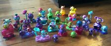 SPIN MASTER ZOOBLES TRANSFORMING POP UP TOYS 21 HABITATS & 28 ZOOBLES