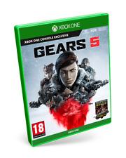 Gears Of War 5 (Microsoft Xbox One, 2019)