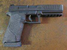Sand Paper Pistol Grip Enhancements for the Diamondback FS9 (Full Size) 9mm
