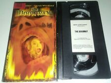 The Doorway....To Hell Vhs Original Release Great Condition Tape Plays Great