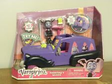 Disney Jr Vampirina Hauntley's Mobile Lights and Sounds with figurine