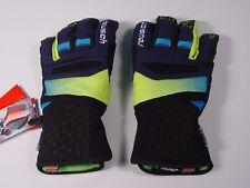 New Reusch Ski Gloves Stuart Rtex XT RLOFT Adult Medium (8.5) #4701206S