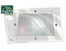 L112972 Windshield Cab Glass John Deere 6110 6120 6210 6215 6220 6310 6320 6405+