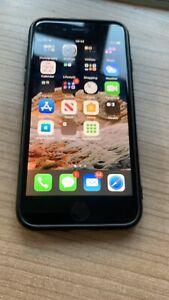 Apple iPhone 7 - 128GB - Jet Black (Unlocked) Faulty