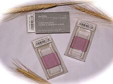 X6 AVEDA Petal Essence Single Eye Color Shadow Purple RV$90 #992 NEW LILAC 6pk