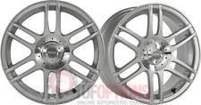 Mazda MX5 4 Stud 1990-2005 Racing Hart M6 15x6.5 4-100/114.3 ET40 SET OF 4 Rims