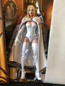 Marvel Legends Series Hellfire Club White Queen SDCC 2020
