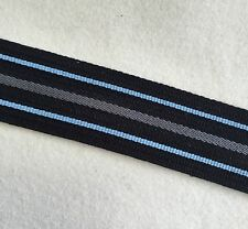 RAF Flight Lieutenant No 1 Rank Braid Royal Air Force Braiding British Military