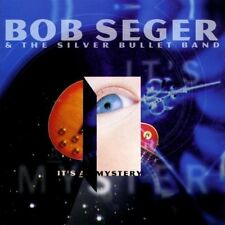 Bob Seger & The Silver Bullet Band It's a mystery (1995) [CD]