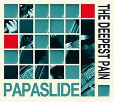 Papaslide-the deepest Pain * CD * NUOVO *