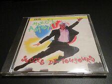 """CD """"MARCEL AMONT - SUCCES DE TOUJOURS"""" best of 11 titres ZETA"""