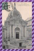 CPA 75 - PARIS - La chapelle commémorative du bazar de la charité
