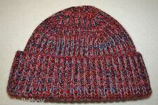 Paul Smith PS Twisted cappello beanie NUOVO