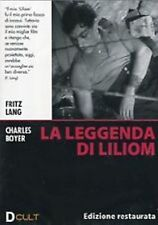 Dvd LA LEGGENDA DI LILIOM *** Fritz Lang ***   ......NUOVO