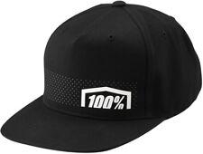 100% Jugend Nemesis Snapback Hut-Jugend Deckel Kappe