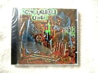 44496 Uncontrollable Urge Dirge [NEW & SEALED] CD ()