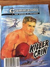 Commando comics book - Issue number 2378, war stories comic books in pictures
