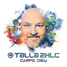 Trance CD Talla 2XLC Carpe Diem 2CDs