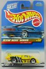 Mattel 1997 HOT WHEELS Flyin Aces Series SOL-AIRE CX4 18805 UNOPENED #739
