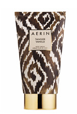AERIN Tangier Vanille Body Cream / 5 oz.