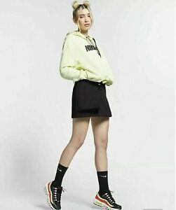 NWT $90 NEW WOMENS NIKE TECH PACK Sportswear TENNIS SKIRT AR2948 080 XL