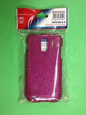 New MYBAT SAMT989HPCDMS023NP Jeweled Phone Case for Samsung Galaxy SII (T989)