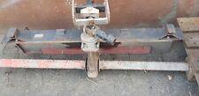 Hako Kehrmaschine für z.B. Hako Trac Zapfenwelle