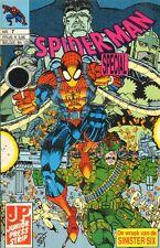 SPIDERMAN SPECIAL 07  -  DE WRAAK VAN SINISTER SIX (1992)