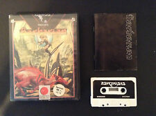 Sinclair ZX Spectrum - Barbarian by Psygnosis / Melbourne House